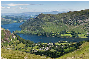 The English Lake District, situated in the northwest of the country, offers some of the best countryside in Britain and was recently voted the best view in the country by &#x2026; <a href='/lake-district/best-places-to-drive-in-the-english-lake-district.html'>more...</a>
